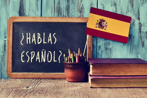 spanish enrichment
